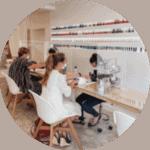 Semi permanent Salon de Provence